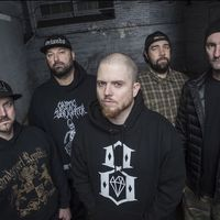 HATEBREED - Klippremier: Something's Off