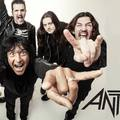 ANTHRAX - Szabadtéren játszik a thrash brigád!