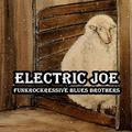 ELECTRIC JOE - Új gitárossal, öttagúra bővült a zenekar