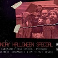 Halloween a Dürer Kertben - Kill Monday Management