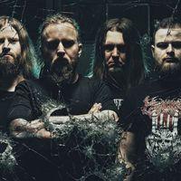 DECAPITATED - Klippremier: Kill The Cult