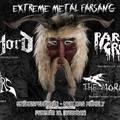 SZÉKESFEHÉRVÁR - Underground death/thrash/grind és extreme metal fesztivál!
