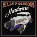 BILLY F. GIBBONS - Hardware (2021)