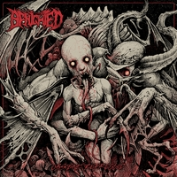 BENIGHTED - Obscene Repressed (2020)