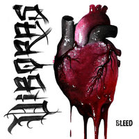 VIBORAS - Bleed EP (2019)