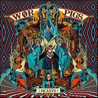 WØR PIGS - Beasts (2020)