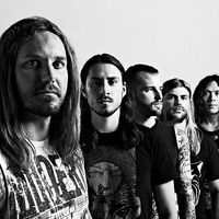 AS I LAY DYING - Dalpremier: My Own Grave