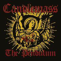 CANDLEMASS - The Pendulum EP (2020)