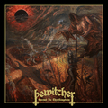 BEWITCHER - Cursed Be Thy Kingdom (2021)