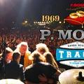 P.MOBIL - 50 éves jubileumi koncert Budapesten