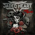 JADED HEART - Guilty By Design (2016)