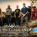 MASTODON - Lemezbemutató koncert a Barba Negra Trackben
