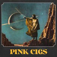 PINK CIGS - Pink Cigs  (2020)