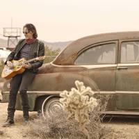 RICK SPRINGFIELD - Ízig vérig rock 'n roll: The Voodoo House
