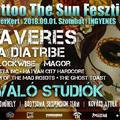 DÜRER KERT - Ma este Tattoo The Sun Fesztivál Budapesten