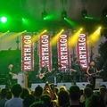 ROCKBALATON - Elefántdübörgés Fonyódon avagy Karthago-koncert a Balatonon