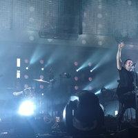 ANALOG MUSIC HALL - Rendhagyó Nine Inch Nails est