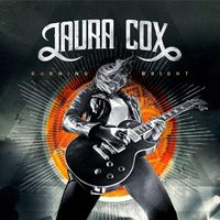 LAURA COX - Burning Bright (2019)