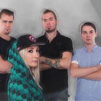 LIFEHACK - Angol nyelvű EP és klip