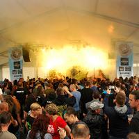 Több mint 1000 rocker őrült bulizása, avagy ilyen volt az Ukk&Roll Fesztivál
