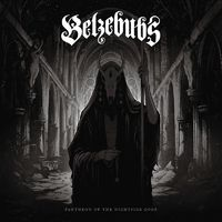 BELZEBUBS - Pantheon Of The Nightside Gods (2019)