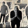 DÖBBENET - Megérkezett a progresszív punk banda második albuma