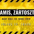PIRAMIS - Koncert a Duna-parton