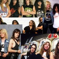 TOP15 - A metal évtizede: amikor az istenek közöttünk jártak