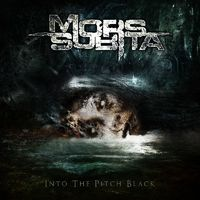 MORS SUBITA - Into The Pitch Black (2018)