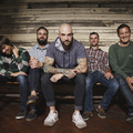 AUGUST BURNS RED - A 10 éves Constellations számaival turnéznak