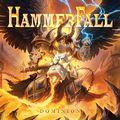 HAMMERFALL - Dominion (2019)