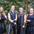 ENSIFERUM - Akusztikus mulatsággal tér vissza a finn zenekar