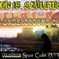 PLAFON - 15 éves jubileumi koncertre készül az underground rock csapat