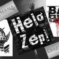 CRAZY MAMA - Asphalt Horsemen, Helo Zep! és Bang Bang koncert