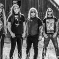 EXODUS - Dalpremier: The Years Of Death And Dying