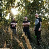 ANTAL - Megjelent a budapesti stoner/groove metal csapat új EP-je