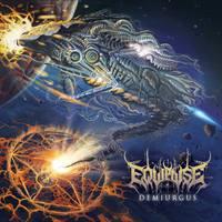 EQUIPOISE - Demiurgus (2019)
