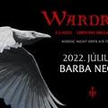 WARDRUNA - Jövő nyáron a Barba Negrában