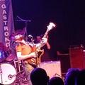 GASTROBLUES - Ten Years After és Miller Anderson Band a fesztivál utolsó előtti napján