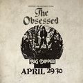 THE OBSESSED - Live At Big Dipper (2020)