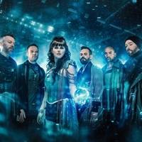 WITHIN TEMPTATION - Klippremier: Supernova