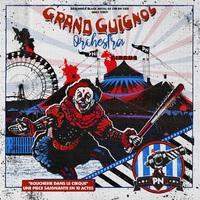 PENSÈES NOCTURNES – Grand Guigol Orchestra (2019)