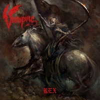 VAMPIRE - Rex (2020)
