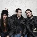 ACID VICTORIA - Dalpremier: Rock