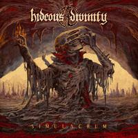 HIDEOUS DIVINITY - Simulacrum (2019)