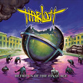 HARLOTT - Detritus Of The Final Age (2020)