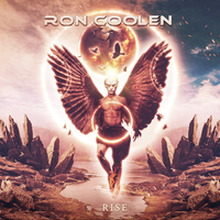 RON COOLEN - Rise (2020)
