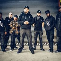 BODY COUNT - Klippremier: Bum-Rush