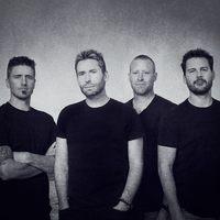 NICKELBACK - Dalpremier: Feed The Machine | Júniusban lemez!