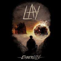 LAY - Emberöltő EP (2017)